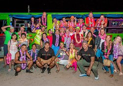 Raro Tours - Going Troppo Night Life Tours