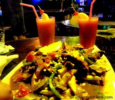 Jungle Bar Moskkito