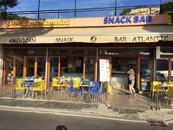 Snack Bar Atlantic