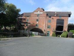 Shardlow Heritage Centre