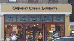 Culpeper Cheese Company