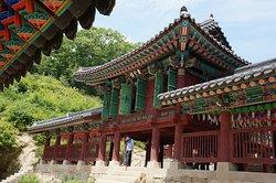 Cheongpyeongsa Temple