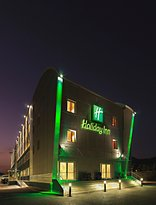 Holiday Inn Salerno-Cava De' Tirreni