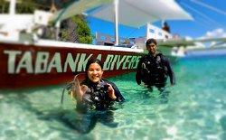 Tabanka Divers El Nido
