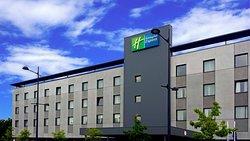 Hotel Holiday Inn Express Bilbao
