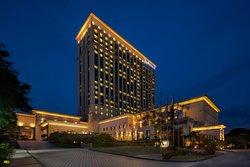 โรงแรมเรดิสัน บลู เซบู