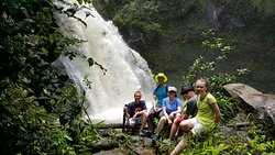 Jungle Tours Maui