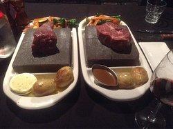 Stonegrill Restaurant - Club Mulwala