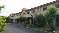 Baia del sole Residence e hotel