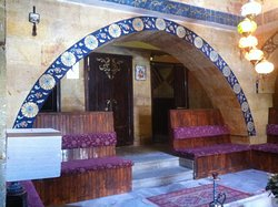 Alaaddin Turkish Bath