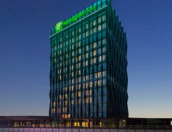 Holiday Inn & Suites Nanjing Qinhuai South