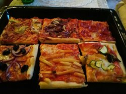 Pizzeria Al Taglio 2.0