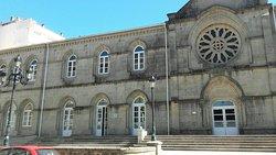 Biblioteca Publica Municipal de Tui