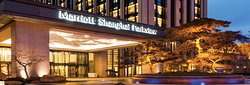 ‪Shanghai Marriott Hotel Parkview‬