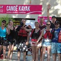 Cognac Canoe Club