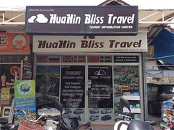 Bliss Travel