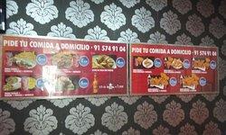 imagen Doner Kebab en Madrid