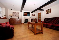 The Guest House Worsthorne