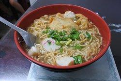 Chun Yan Fang Pot Yi Noodles