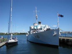 HMCS Sackville - Canada's Naval Memorial