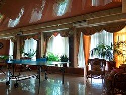 Razdolye Club Hotel