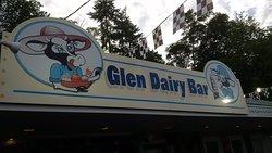 Glen Dairy Bar