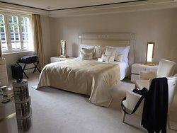 Villa Rene Lalique
