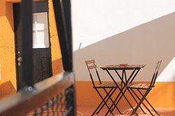 Constancia Guest House