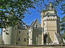 Château de Ternay
