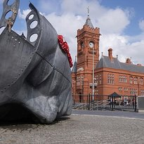 Free Walking Tours Cardiff