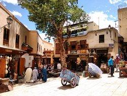 Place Seffarine