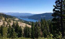 Mt Judah Loop Trail