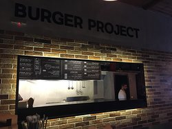 Burger Project Ios Island