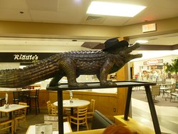 Gator's Pizza