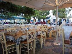 Panaretos Restaurant