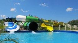 Flex Beach Parco Acquatico
