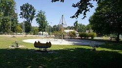 Le Parc Chédeville