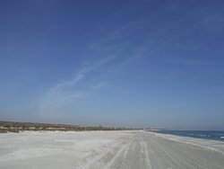 Corbu Beach
