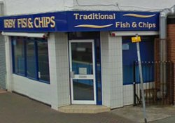 ‪Irby Fish and Chips‬