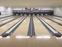 Resch Lanes