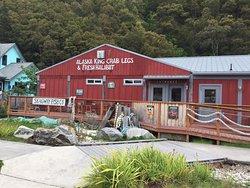 Skagway Fish Co.