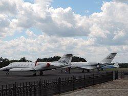 Wheeling-Ohio County Airport Museum