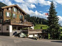 Hotel Rhatia