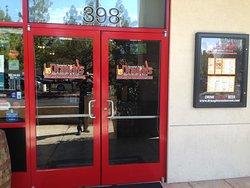 Draughts Restaurant & Bar