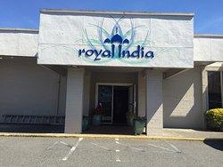 Royal India - Kirkland