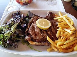 Uzonj Restaurante-Grill