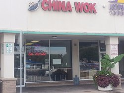 China Wok II