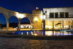 Alamos Bonito Hotel