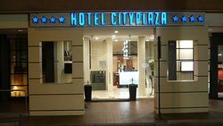 ホテル シティプラザ