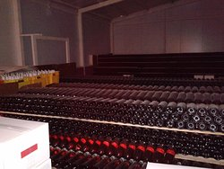 Bodega Laureano Gomez Winemaker